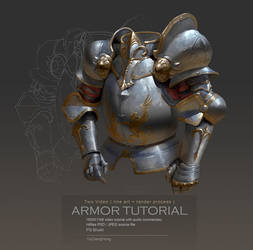 Armor tutorial