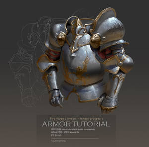 Armor tutorial