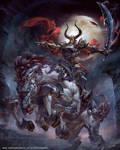 FF7- Odin