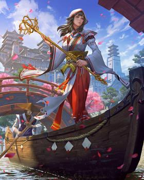Yao Bikuni