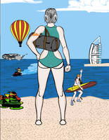 Vacation vr.2 by Maverick1313