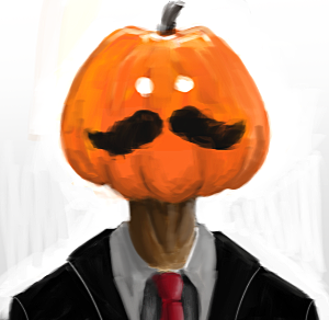 HungryPumpkins's Profile Picture