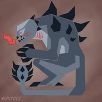 MH Goliath by Grimiore2