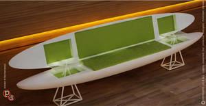 Kayak sofa