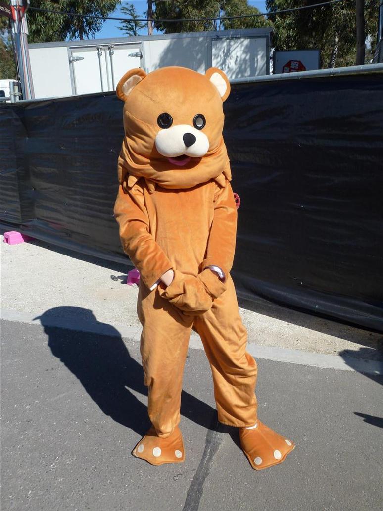 Manifest 2011 - Pedo Bear by Manifes