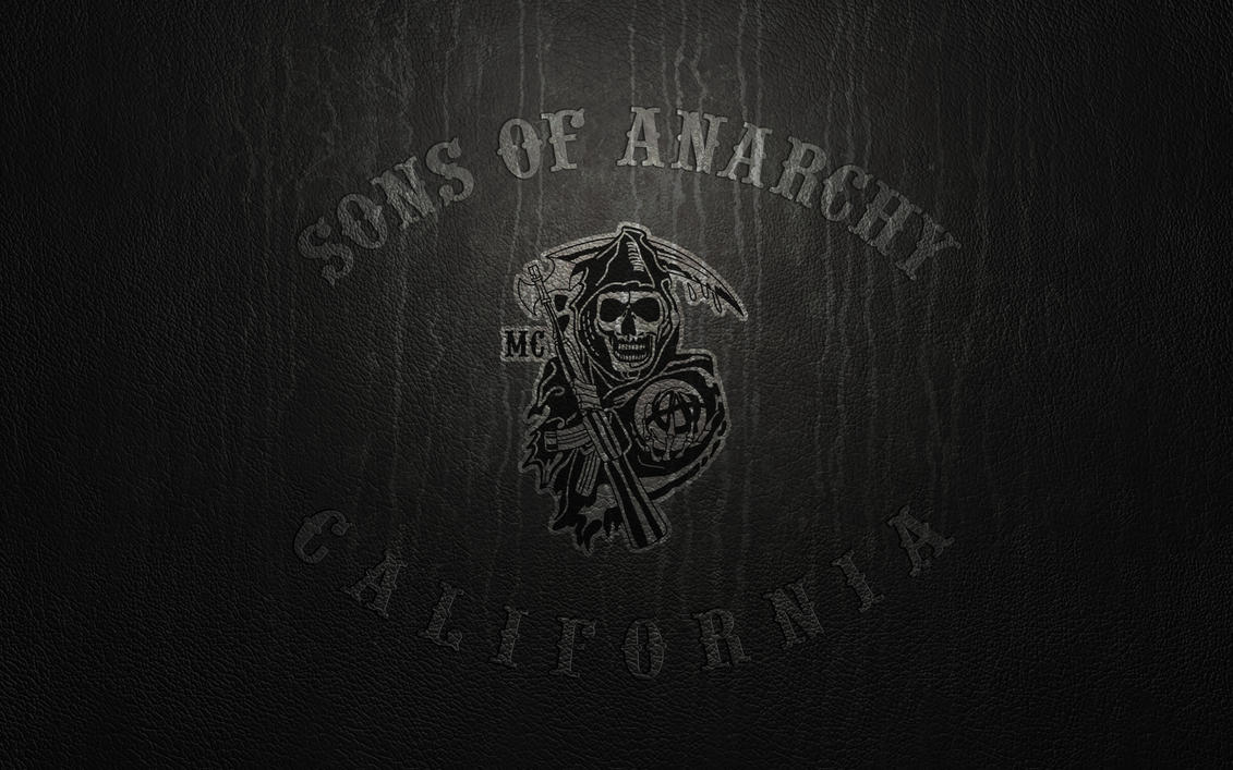 33 amazing sons of anarchy backgrounds qlty ctrl because the soa leather wallpaper voltagebd Images