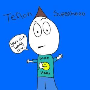 TeflonSuperhero's Profile Picture
