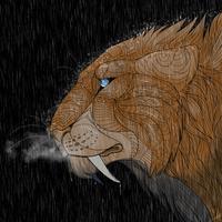 Rain by 0Luna123