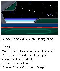 Space Colony Ark Sprite BG by Envytheskunk
