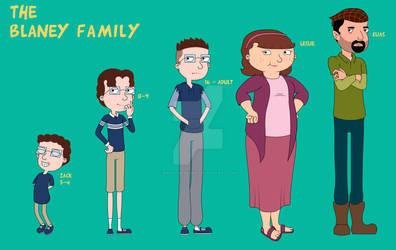 Debora's Family