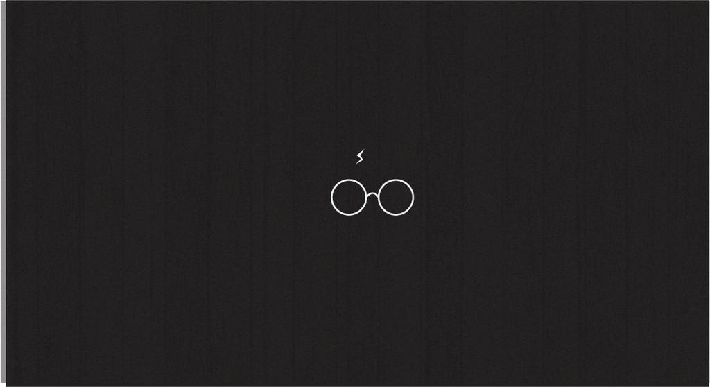 Harry Potter minimal | ??Harry Potter?   | Pinterest