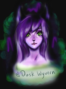 DuskWyvern's Profile Picture