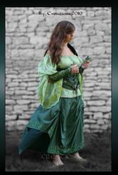 Gypsy Green