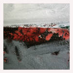White Love Red Snow by Art2mys
