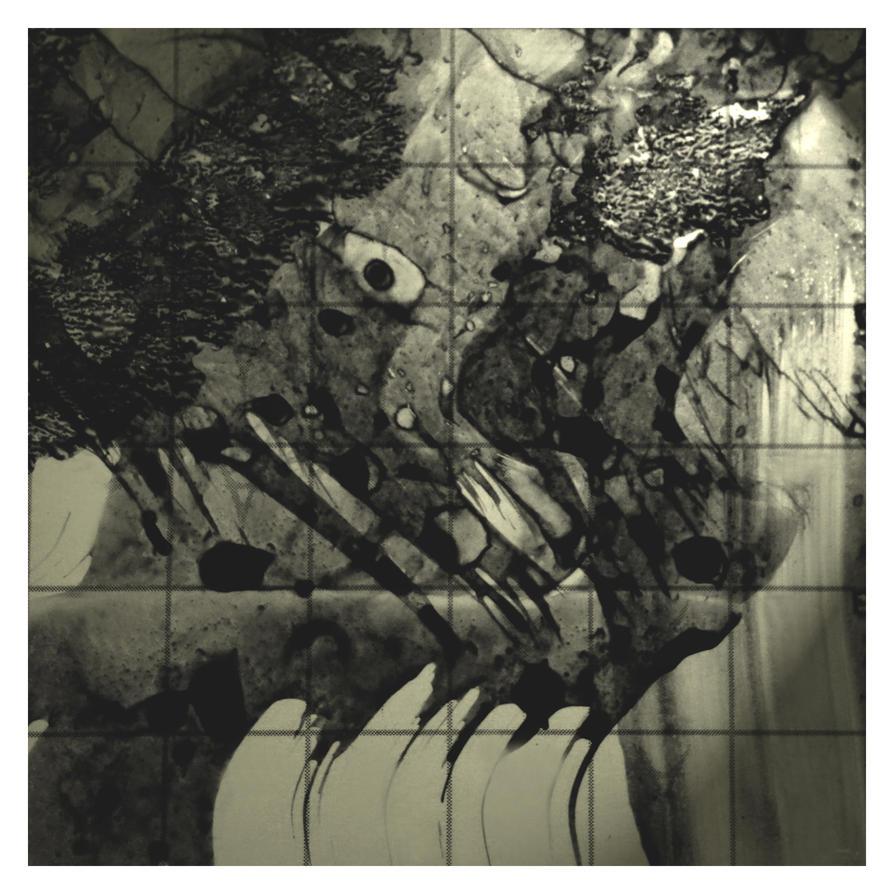 Primitives II by Art2mys