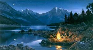 Still of the night by denismayerjr