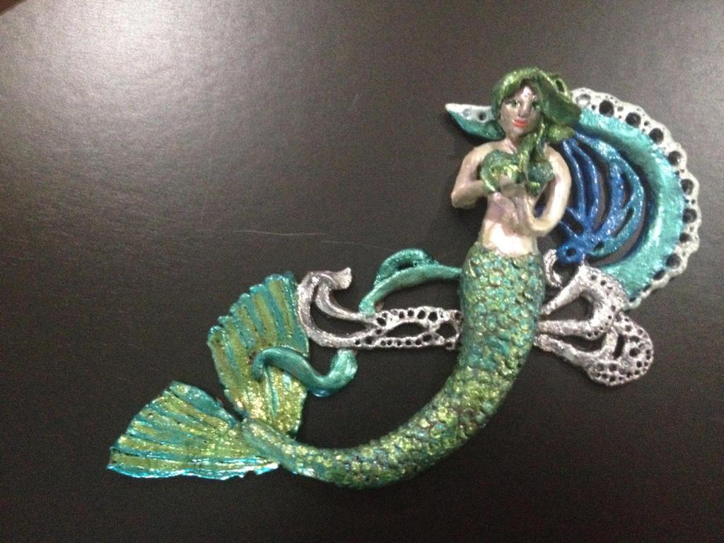 Sea Dweller by dragonsinger99