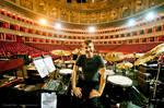 Chad Wackerman // Royal Albert Hall, London