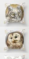 Owly merchandise!