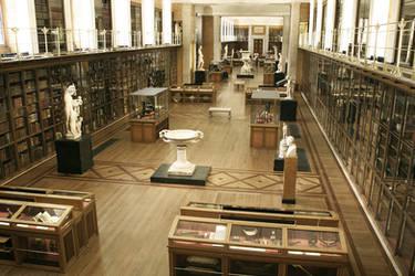 Enlightening Room at the British Museum