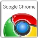 Google Chrome Dock Icon 1