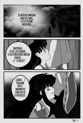 Mini Comic Inuyasha 3 by Gedainegu