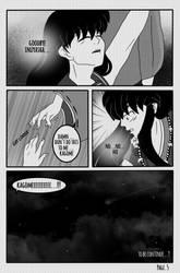 Inuyasha mini comic 5 by Gedainegu