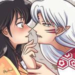 Be Mine...Rin... by Gedainegu
