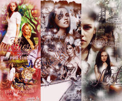 Kristen PROJECT by bytrueblood