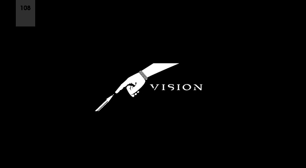 day 108 - vision by 365logoproject on DeviantArt