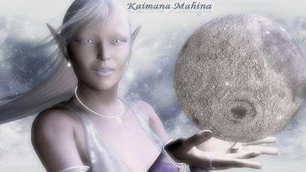 Kaimana Mahina