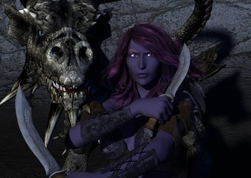 Arannana and Nytehorn