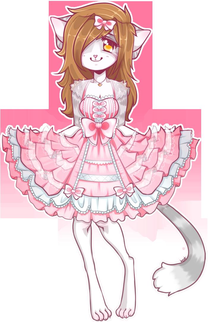 kitty princess by kat