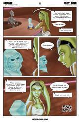 NEXUS Act 1: Page 8 by inkjetcanvas