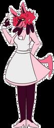The Nurse by WOE-Staff