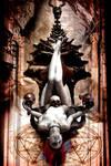 Satan's Throne