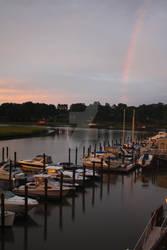 Marina Rainbow