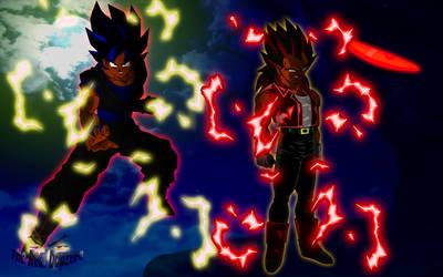 Dapzero, Smash, Team Up by DapzeroTRD