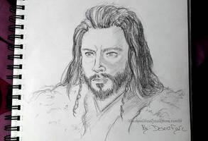 Thorin_ Before the Dawn