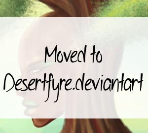 Desertfire's Profile Picture