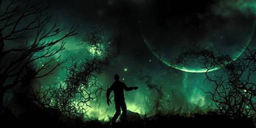 Nevermore by DARKNIHILISM