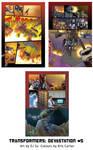 Transformers: Devastation 5