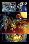 Spotlight Arcee Colours pg 9