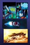 Spotlight: Cyclonus page 9