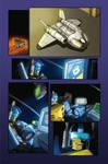 Spotlight: Cyclonus page 11