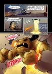 Red Dwarf page 5