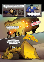 Red Dwarf page 7 by Drivaaar