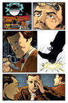 Dr Who Only Good Dalek pg105