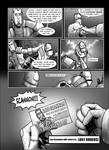 The Wolfman Of Astrotraz pg22