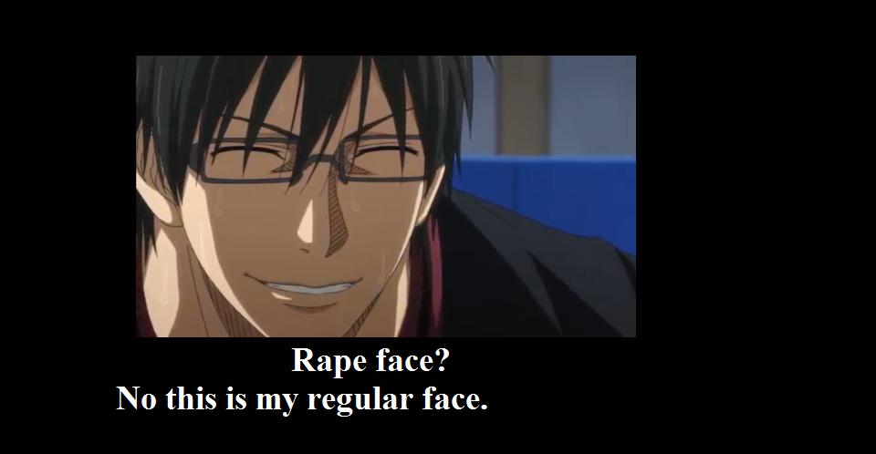 rape lover